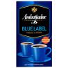 Ambassador Blue Label, Кава мелена, 450 г