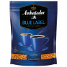 Ambassador Blue Label, 205 г, Кофе растворимый Амбассадор Блю Лэйбл