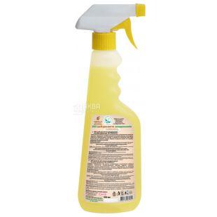 Tortilla, 450 мл, Екологічний засіб для миття холодильників, Антибактеріальний, ПЕТ