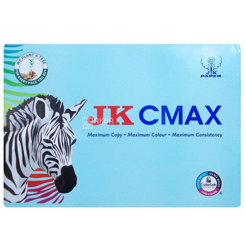 JK С MAX, 500 л, Папір А4, Клас С, 72г/м2