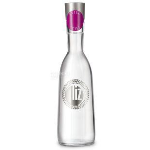 LIZ, 0,35 л, Минеральная вода, Негазированная, Стекло