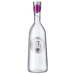 LIZ, 0,75 л, Минеральная вода, Негазированная, Стекло
