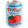 Fruiting Полуниця, 238 мл, Напій з натурального полуничного соку, ж/б,