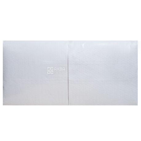 FESKO, 500 шт., Салфетки столовые, однослойные, 33×33 см