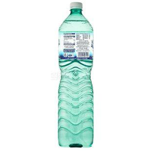 Rocchetta, 1,5 л, Naturale, Негазована вода, ПЕТ