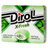 Dirol X Fresh, 18 g, Chewing gum, Mint freshness