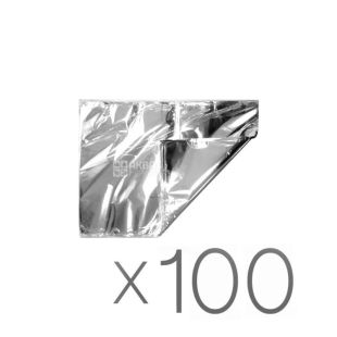 ProService, Термопакеты, 26х35 см, 100 шт.