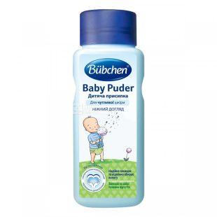 Bubchen, 100 g, baby powder, PET