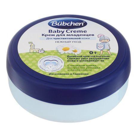 Bubchen, 150 мл, Крем для младенцев