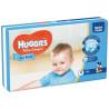 Huggies Ultra Comfort 4, 66 шт., 7-16 кг, Подгузники, Для мальчиков