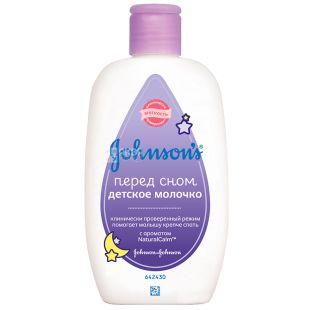 Johnson's Baby, 300 ml, Body Milk, Bedtime