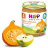 HiPP, 125 г, Пюре, Тыква с яблоками, С 4-х месяцев