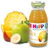 HiPP, 200 мл, Сок, Мультифруктовый, С 4-х месяцев