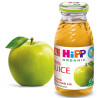 HiPP, 200 мл, Сік, Яблучний, З 4-х місяців
