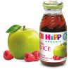 HiPP, 200 мл, Сік, Яблучно-малиновий, З 4-х місяців