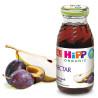 HiPP, 200 мл, Сок, Сливовый нектар, С 4-х месяцев