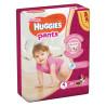 Huggies Pants 4, Трусики, Для дівчаток
