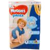Huggies Pants 3, Трусики, Для мальчиков