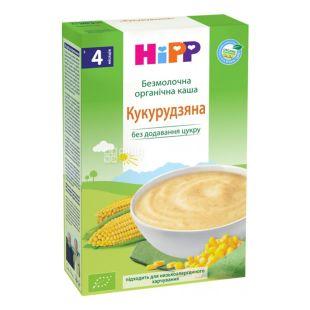 Hipp, 200 г, Органическая каша, Кукурузная