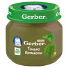 Gerber, 80 g, Vegetable puree, Broccoli