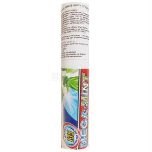Fresh Mint, Спрей – Освежитель дыхания, Mega-mint, Мята