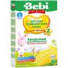 Bebi Premium, 200 г, Каша безмолочна, Кукурудзяна, Низькоалергенна, З 5-ти місяців