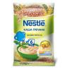 Nestle, 160 г, Безмолочная каша, Рисовая