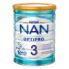 Nestle, 800 г, Сухая молочная смесь, Nan 3