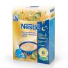 Nestle, 200 г, Безмолочная каша, Из 5 злаков, С липовым цветом, С 6 месяцев