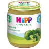 HiPP, 125 г, Овощное пюре, Брокколи