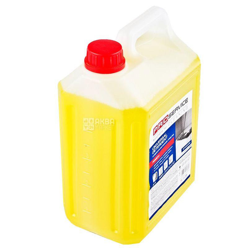 PRO service, Универсальное моющее средство, Лимон, 5 л