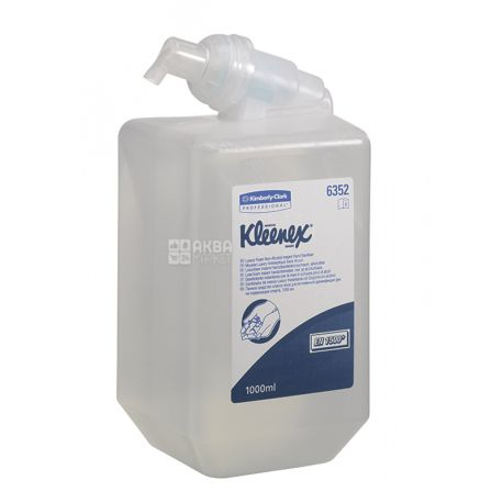 Kimberly-Clark  professional HoReCa, 1 л, Мило-піна, KimCare, General