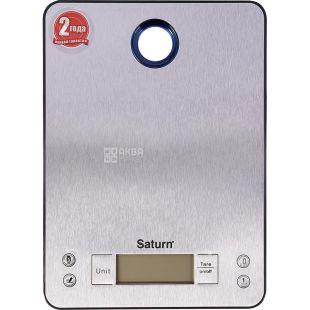 Saturn, Весы кухонные, ST-KS7804