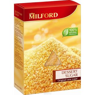 Milford, 500 g, brown sugar cane loose
