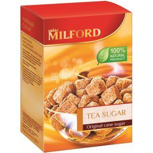 Milford, 300 г, Сахар тростниковый кусковой нерафинированный