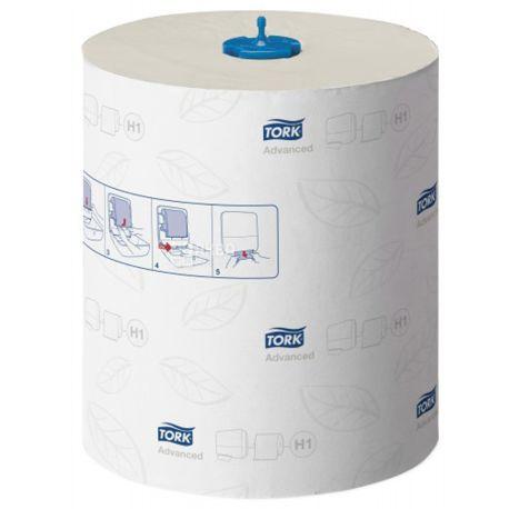 Tork, Advanced, 1 рул., Бумажные полотенца Торк, 2-х слойные, 150м