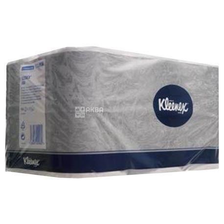 Kleenex, 6 рул., Туалетний папір Клінекс, 2-х шаровий