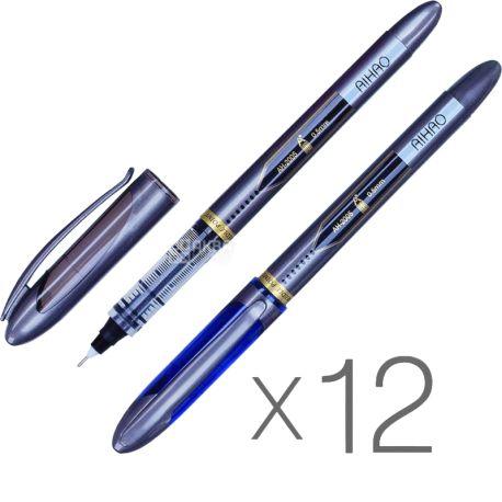 AIHAO, 12 шт. в упаковці, Набір капілярних ручок