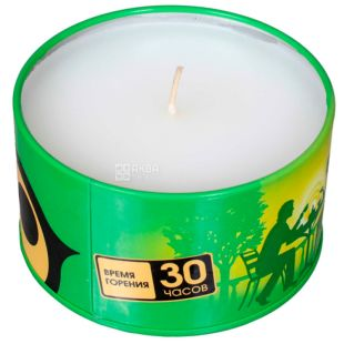 Gardex, 200 g, Mosquito Repellent Candle, Family, With Citronella Oil