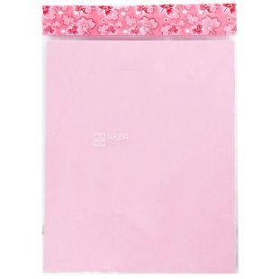 Aihao, 50 листов, Цветная бумага, QZ 80, 5 цветов