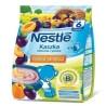 Nestle, 230 г, Молочна каша, Рисова, Зі сливою та абрикосом, P 6 місяців