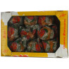 Жако, 1 кг, Кекс, Вишнева начинка, Картонна коробка