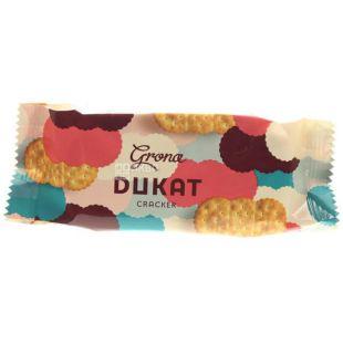 Grona, 35 g, Cracker, DUKAT, Polyethylene