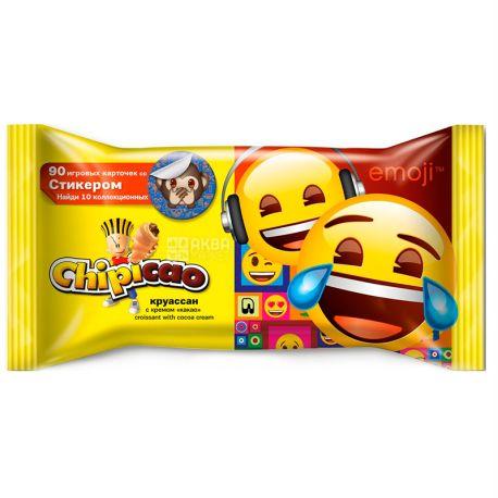 Chipicao, 60 g, Kruassan, Cocoa Way