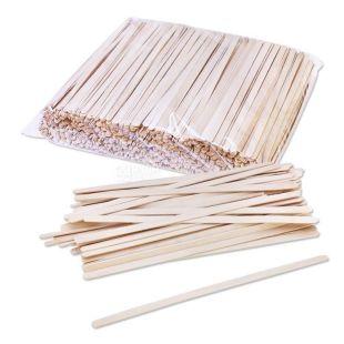 Промус, 1000 шт, Мешалка деревянная