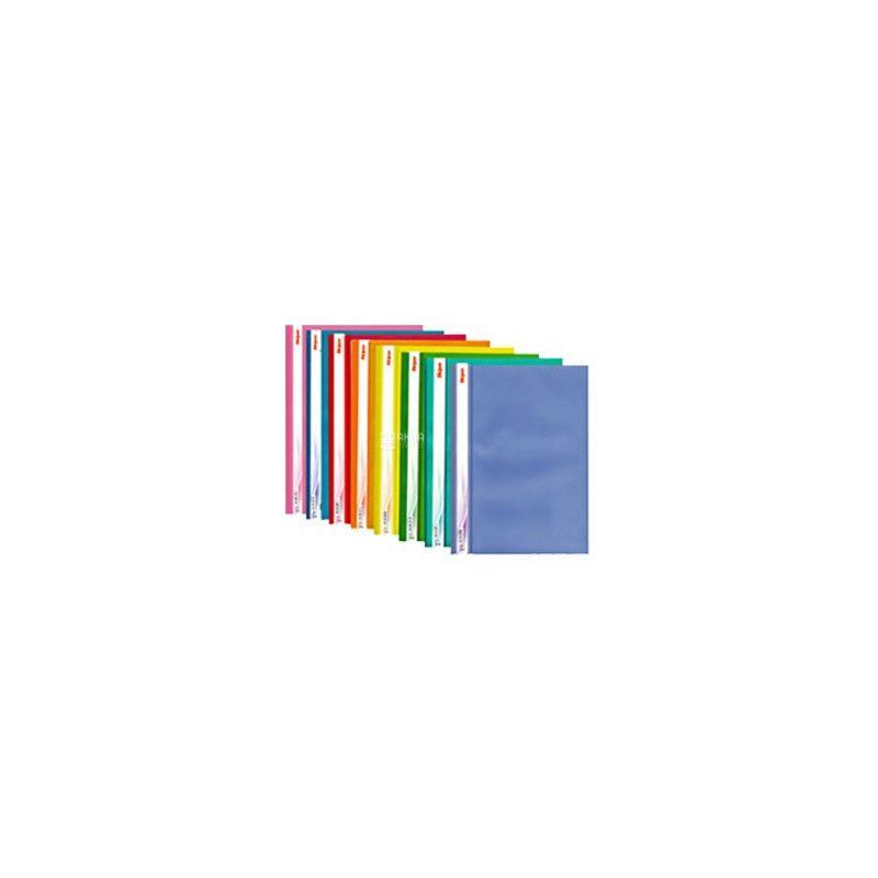 Skiper, folder, A4, m / s