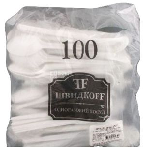 Bittner, 100 шт., Столові ложки