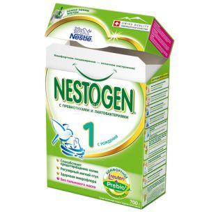 Nestle, 700 г, Сухая смесь, Nestogen 3