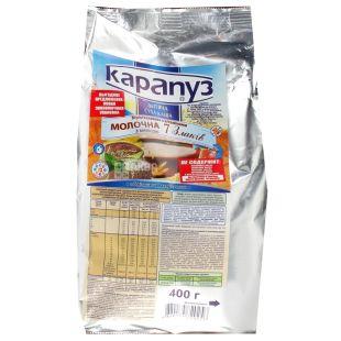 Карапуз, 400 г, Молочная каша, 7 злаков