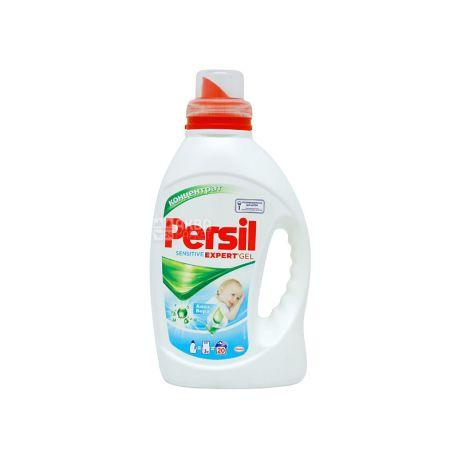 Persil Sensitive Gel, Гель для стирки, 1 л